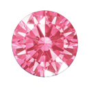 Fancy Pink gemstone