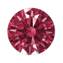 garnet color gemstone
